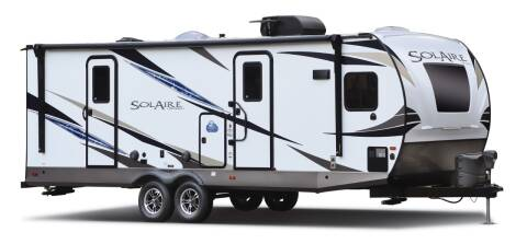2021 Palomino Solaire Ultra-Lite 260FKBS for sale at Dalton RV in Dalton GA