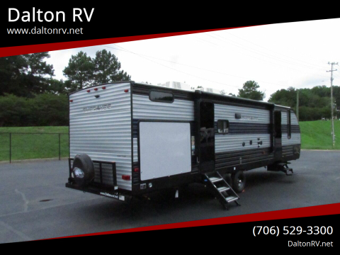 2021 Cherokee 294GEBG for sale at Dalton RV in Dalton GA