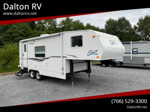 2001 Shasta Flite 239 for sale at Dalton RV in Dalton GA