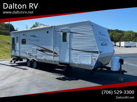 2011 Coachmen Catalina 29RLS for sale at Dalton RV in Dalton GA