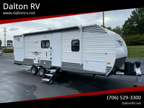 2021 Shasta Oasis 25RB for sale at Dalton RV in Dalton GA
