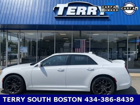 2020 Chrysler 300 for sale at Terry of South Boston in South Boston VA