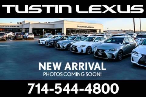 2020 Lexus RX 350L for sale at Tustin Lexus in Tustin CA
