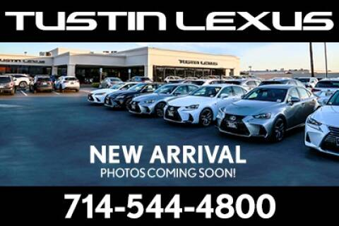 2020 Lexus UX 250h F SPORT for sale at Tustin Lexus in Tustin CA