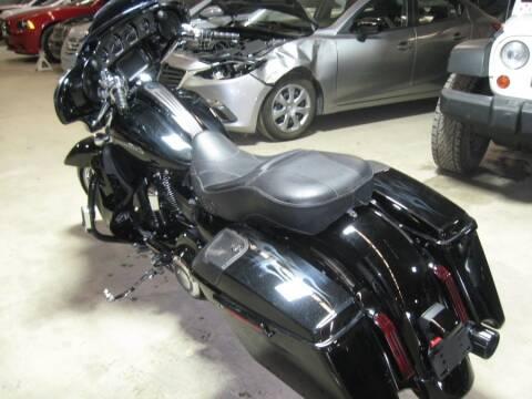 2015 Harley-Davidson Screaming Eagle Street Glide