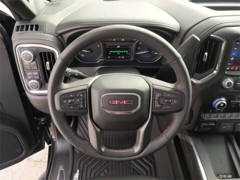 2020 GMC Sierra 3500HD