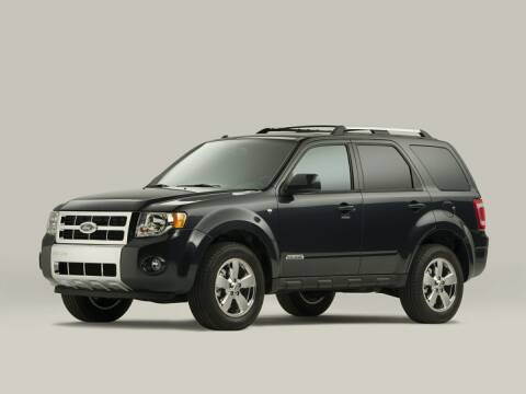 2011 Ford Escape XLS for sale at Montrose Buick GMC Cadillac Nissan in Hermitage PA