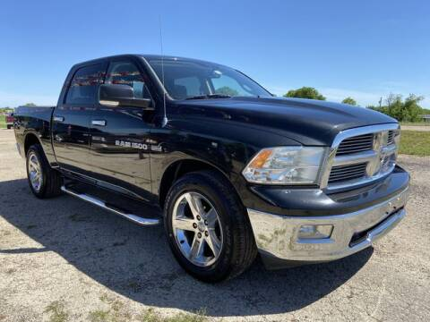 2014 RAM Ram Pickup 1500 for sale at Collins Auto Sales in Waco TX