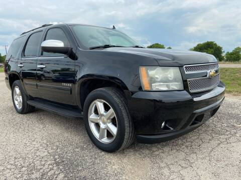 2011 Chevrolet Tahoe for sale at Collins Auto Sales in Waco TX