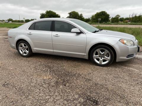 2009 Chevrolet Malibu for sale at Collins Auto Sales in Waco TX
