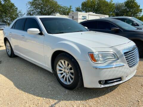 2013 Chrysler 300 for sale at Collins Auto Sales in Waco TX