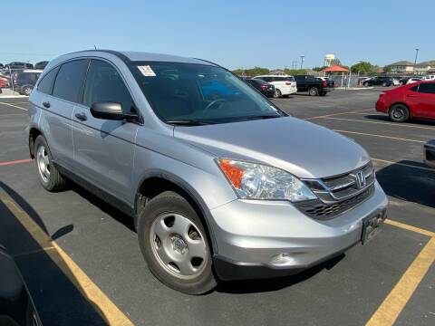 2011 Honda CR-V for sale at Collins Auto Sales in Waco TX