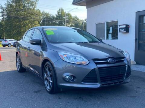 2013 Ford Focus for sale at Vantage Auto Group Tinton Falls in Tinton Falls NJ