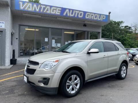 2014 Chevrolet Equinox for sale at Vantage Auto Group in Brick NJ