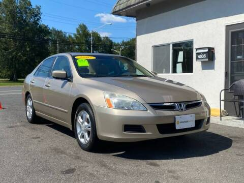 2007 Honda Accord for sale at Vantage Auto Group Tinton Falls in Tinton Falls NJ