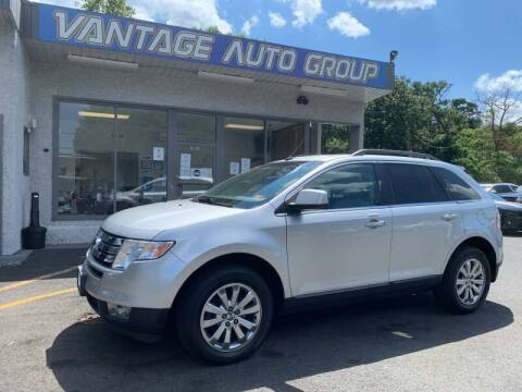 2010 Ford Edge for sale at Vantage Auto Group in Brick NJ