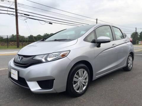 2015 Honda Fit for sale at Vantage Auto Group - Vantage Auto Wholesale in Lodi NJ