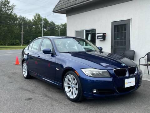 2011 BMW 3 Series for sale at Vantage Auto Group Tinton Falls in Tinton Falls NJ