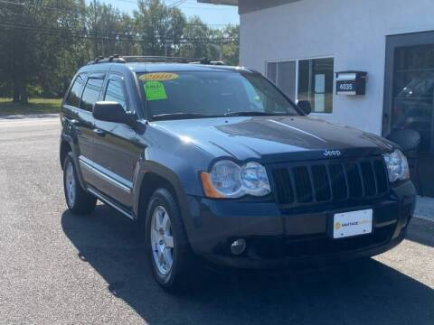 2010 Jeep Grand Cherokee for sale at Vantage Auto Group Tinton Falls in Tinton Falls NJ