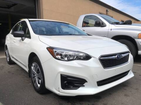 2019 Subaru Impreza for sale at Vantage Auto Group - Vantage Auto Wholesale in Lodi NJ