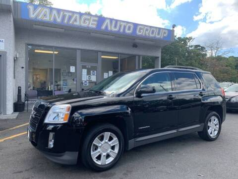 2013 GMC Terrain for sale at Vantage Auto Group in Brick NJ
