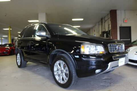 2013 Volvo XC90 for sale at Vantage Auto Group - Vantage Auto Wholesale in Lodi NJ