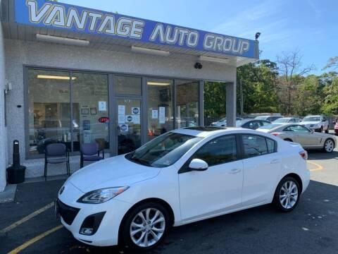 2010 Mazda MAZDA3 for sale at Vantage Auto Group in Brick NJ