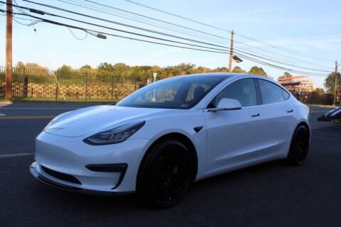 2018 Tesla Model 3 for sale at Vantage Auto Group - Vantage Auto Wholesale in Lodi NJ