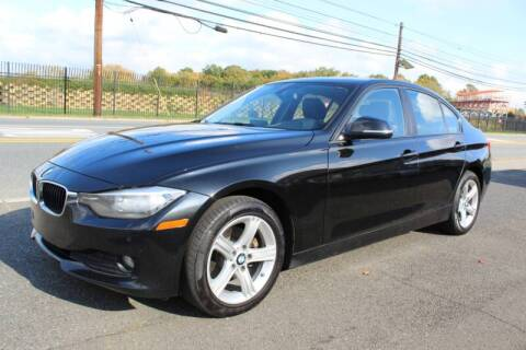 2014 BMW 3 Series for sale at Vantage Auto Group - Vantage Auto Wholesale in Lodi NJ