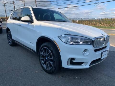 2018 BMW X5 for sale at Vantage Auto Group - Vantage Auto Wholesale in Lodi NJ