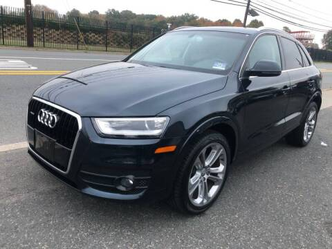 2015 Audi Q3 for sale at Vantage Auto Group - Vantage Auto Wholesale in Lodi NJ