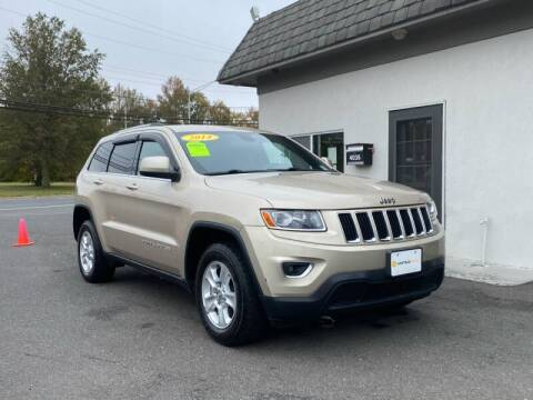 2014 Jeep Grand Cherokee for sale at Vantage Auto Group Tinton Falls in Tinton Falls NJ