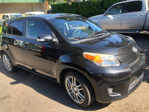 2010 Scion xD for sale at Blue Line Auto Group in Portland OR