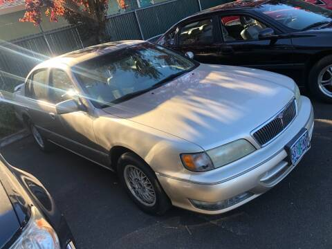 1996 Infiniti I30 for sale at Blue Line Auto Group in Portland OR