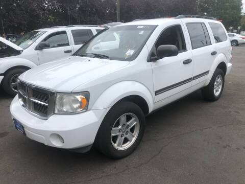 2008 Dodge Durango for sale at Blue Line Auto Group in Portland OR