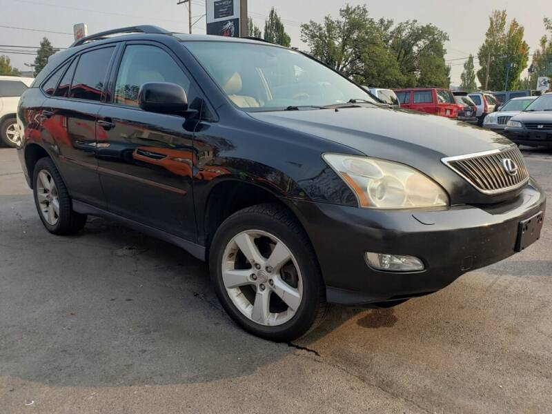 2005 Lexus RX 330 for sale at Blue Line Auto Group in Portland OR