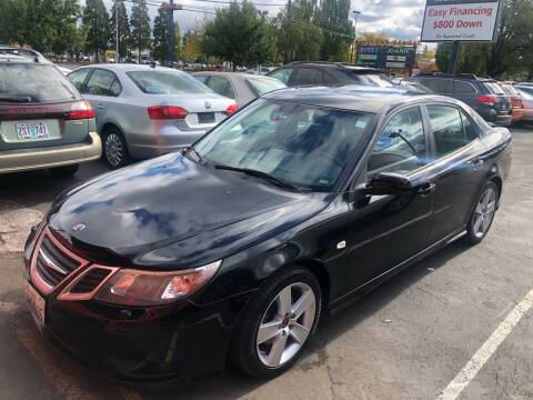 2009 Saab 9-3 for sale at Blue Line Auto Group in Portland OR