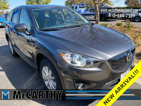 2015 Mazda CX-5 for sale at Mr. KC Cars - McCarthy Hyundai in Blue Springs MO