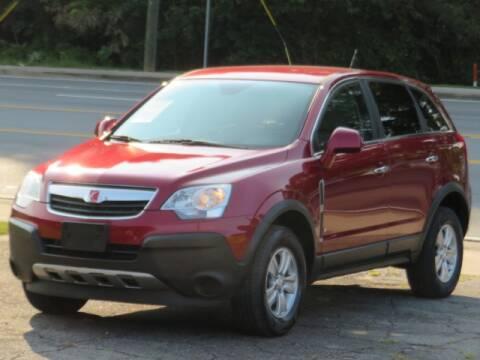 2008 Saturn Vue for sale at Marietta Auto Mall Center in Marietta GA