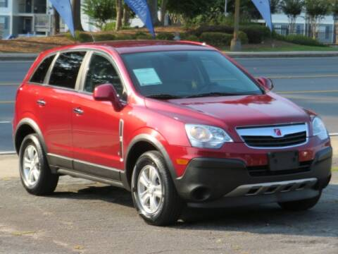 2008 Saturn Vue for sale at Marietta Auto Mall Center in Marietta GA
