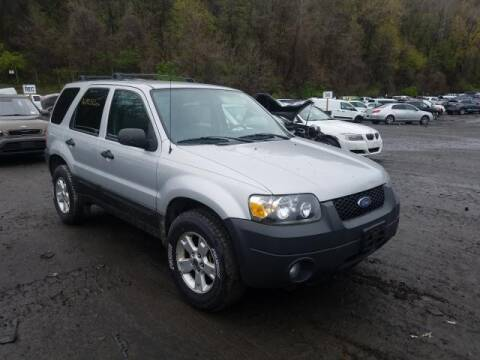 2004 Ford Escape XLT for sale at Mobility Solutions in Newburgh NY