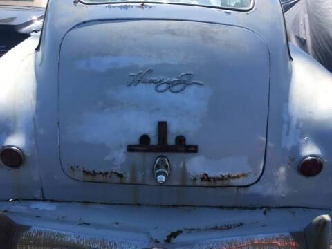 1952 Kaiser Special