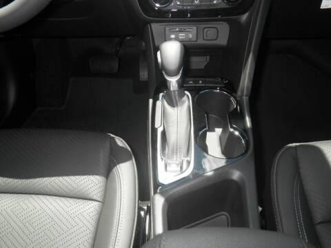 2020 Buick Encore GX