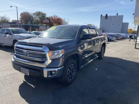 2016 Toyota Tundra for sale at PRNDL Auto Group in Irvington NJ