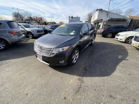 2009 Toyota Venza for sale at PRNDL Auto Group in Irvington NJ