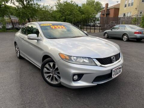 2013 Honda Accord for sale at PRNDL Auto Group in Irvington NJ