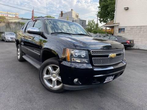 2013 Chevrolet Avalanche for sale at PRNDL Auto Group in Irvington NJ