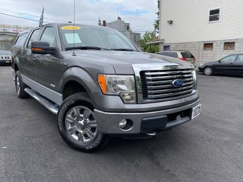 2011 Ford F-150 for sale at PRNDL Auto Group in Irvington NJ