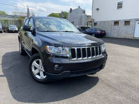 2013 Jeep Grand Cherokee for sale at PRNDL Auto Group in Irvington NJ