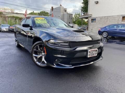 2019 Dodge Charger for sale at PRNDL Auto Group in Irvington NJ